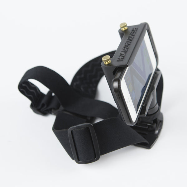 Best iPhone Helmet Mount