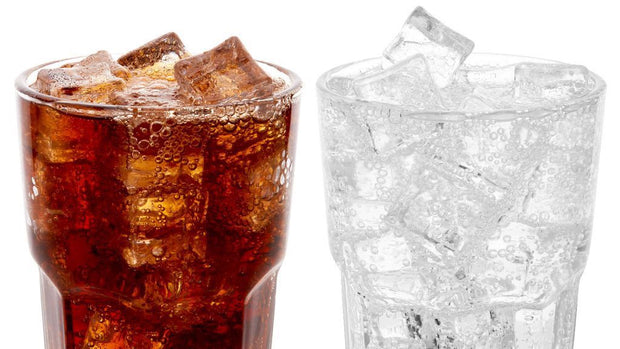 Soft Drinks/ Soda (V, Gf)