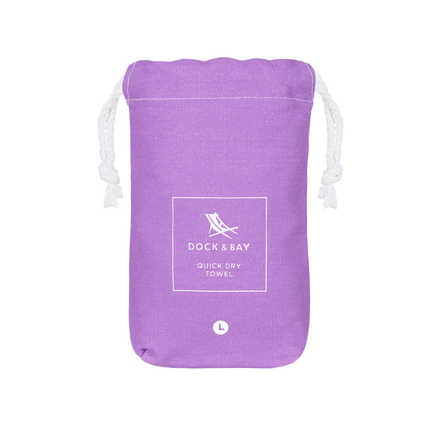 microfiber travel towels purple large towel travel pouch