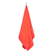 microfiber travel towels red microfiber towel hanging