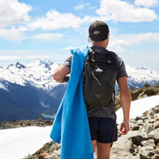 best quick dry travel towel for hiking and camping