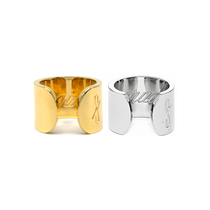 Saint + Prude Ring Set