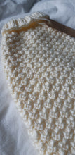 Load image into Gallery viewer, Premium Wool Waffle in Cream