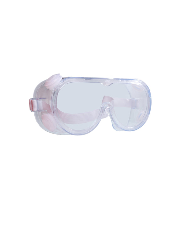 PROSAFE AIRTIGHT 2.0 (Clear) | SAFETY GOGGLES