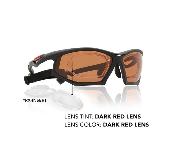 SORRENTO+ RACER | POLARIZED SUNGLASSES