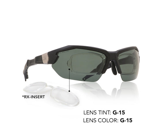 SORRENTO+ TRANSFORMER | POLARIZED SUNGLASSES