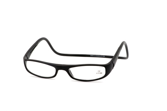 CliC Magnetic Euro Reading Glasses - E.Y.E Republic Optical