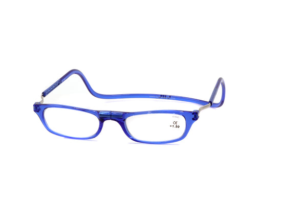 CliC Magnetic Classic Reading Glasses - E.Y.E Republic Optical