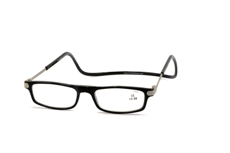 CliC Magnetic Evolution Reading Glasses - E.Y.E Republic Optical