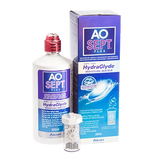 AO SEPT PLUS 360ML | LENS SOLUTIONS