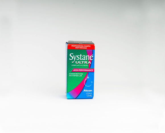 Systane Ultra Eye Drops 15ml | E.Y.E Republic Optical