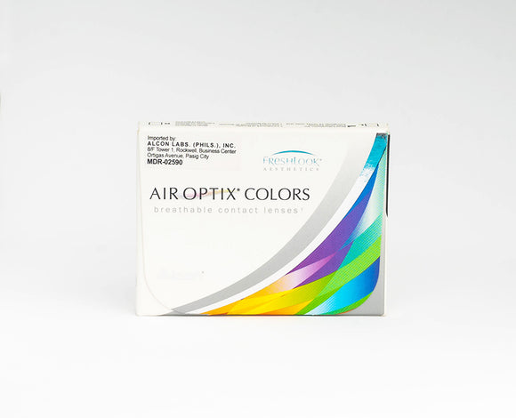 EYE Republic Air Optix Colored Contact Lens