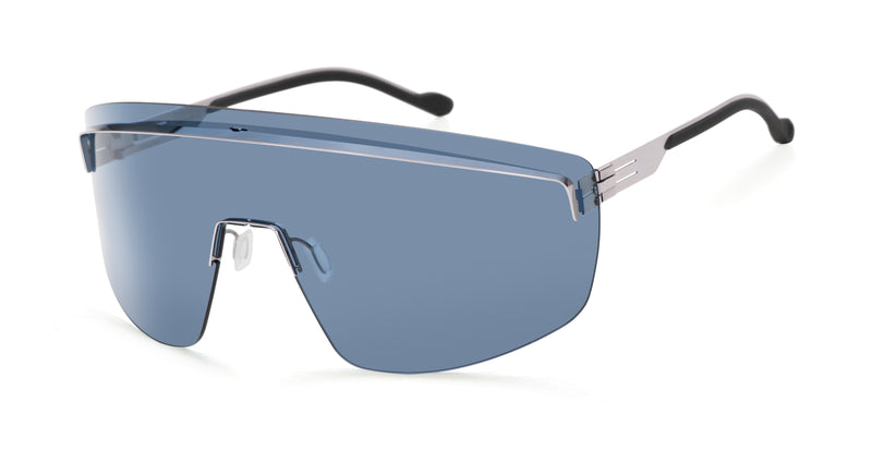 ic! berlin MB Shield | SUNGLASSES