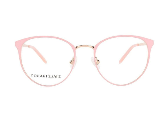 FOR ART'S SAKE OLIVIA | EYEGLASSES