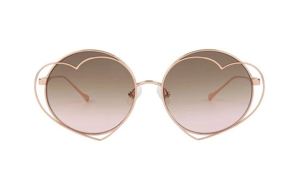 FOR ART'S SAKE VALENTINE | SUNGLASSES