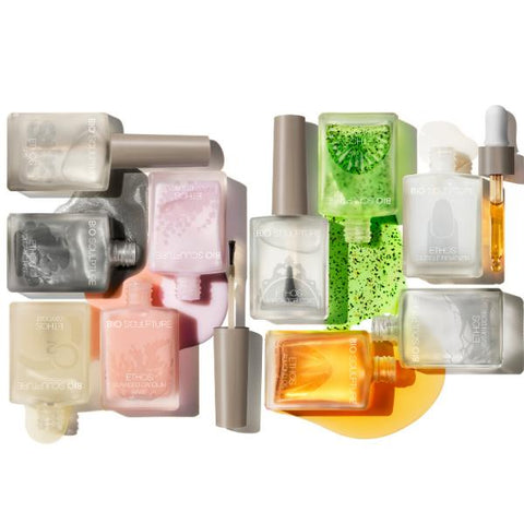 Ethos Natural Nail Treatments