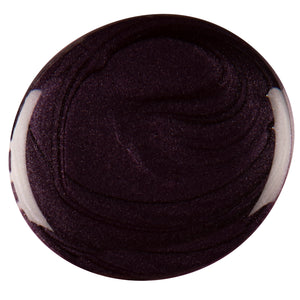 Gemini 14ml Nourishing Polish No. 2031 Black Aubergine