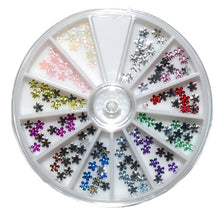 Load image into Gallery viewer, Rhinestone Wheels