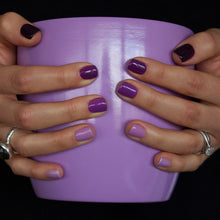 Load image into Gallery viewer, Gemini 14ml Nourishing Polish No. 64 Lilac Lullaby
