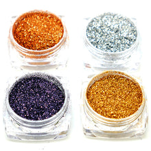 Load image into Gallery viewer, Iris Glitter Foil Powder - Antique Charm Collection