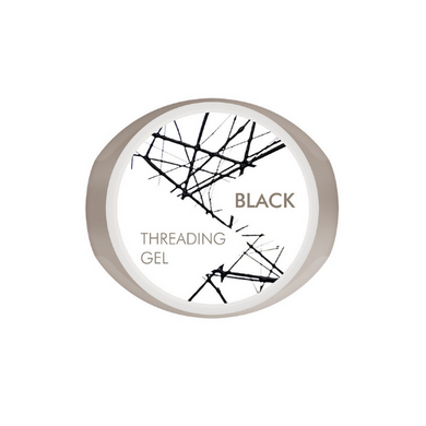 Black Threading Gel 4.5G