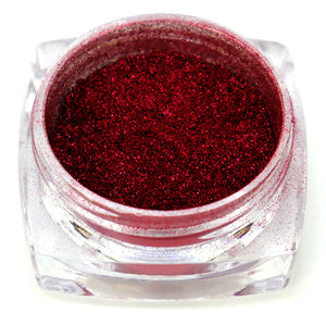 Iris Chrome Powder