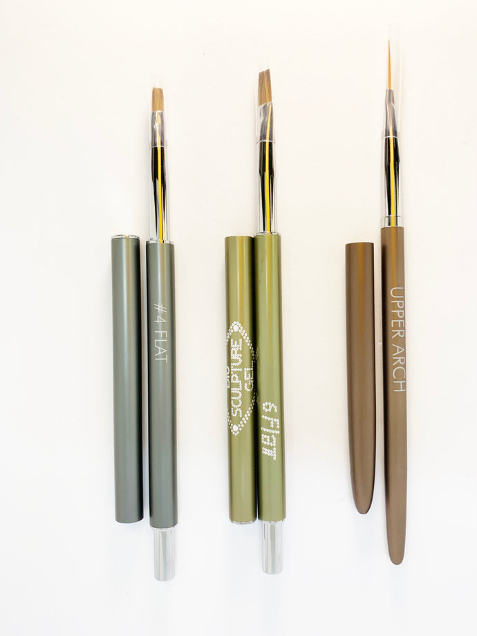 Bio Brush Kit