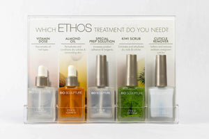 Ethos Retail Display