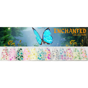 Iris Enchanted Collection