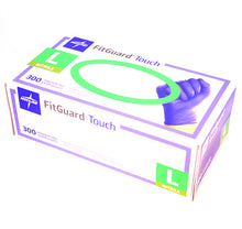 Load image into Gallery viewer, FITGUARD Touch Powder Free Nitrile Gloves