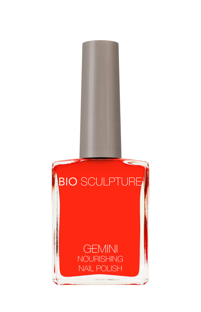 Gemini 14ml Nourishing Polish No. 104 Sweet Melon Fluo