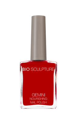 Gemini 14ml Nourishing Polish No. 19 Pillar Box