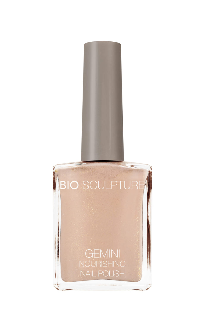 Gemini 14ml Nourishing Polish No. 199 Rose Bud