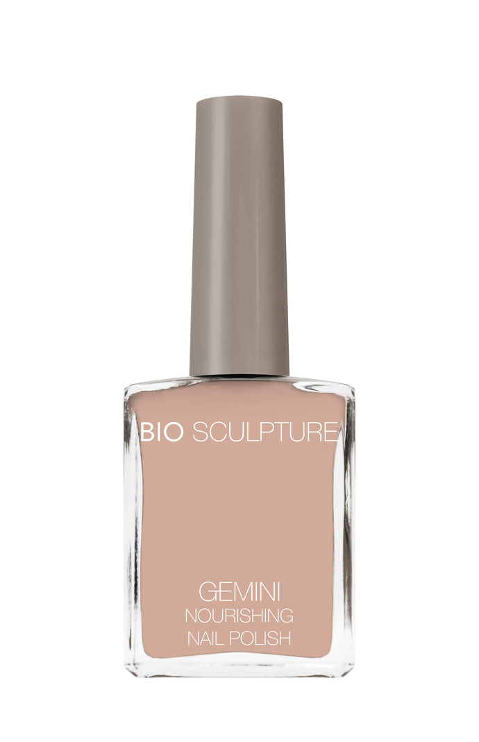 Gemini 14ml Nourishing Polish No. 2003 Nude