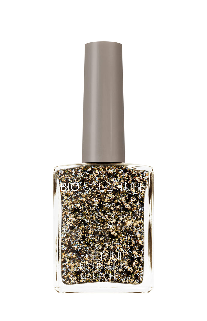 Gemini 14ml Nourishing Polish No. 212 Jewelled Opulence