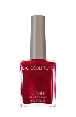 Gemini 14ml Nourishing Polish No. 22 Ravishing Red