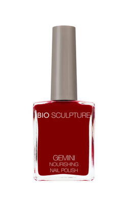 Gemini 14ml Nourishing Polish No. 74 Real Red