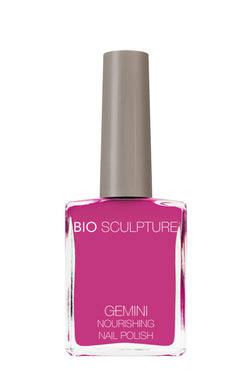 Gemini 14ml Nourishing Polish No. 89 Bright Summer Pink