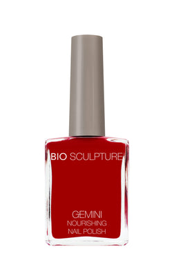Gemini 14ml Nourishing Polish No. 94 Royal Red