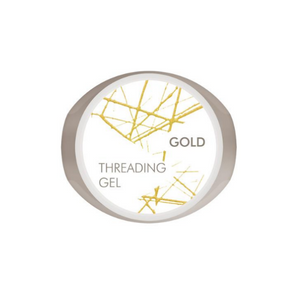 Gold Threading Gel 4.5G