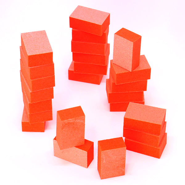 PRO Mini Buffing Blocks - 24/pack