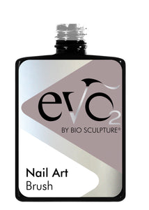 Evo Nail Art Brush in Bottle