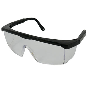 Safety Goggles - Protective Eye Glasses
