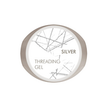 Load image into Gallery viewer, Silver Threading Gel 4.5G