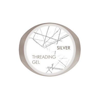 Silver Threading Gel 4.5G