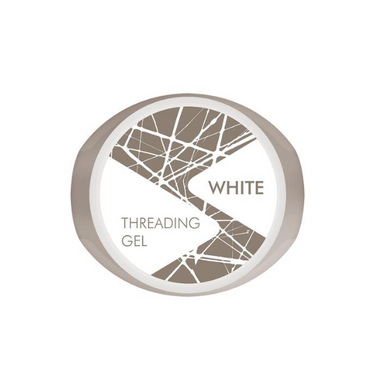 White Threading Gel 4.5G