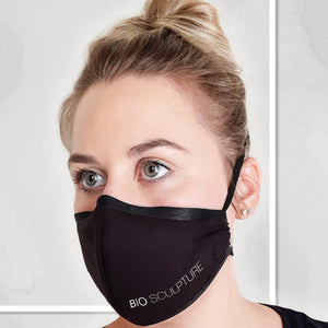 Bio Sculpture Non-Medical Face Mask