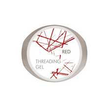 Load image into Gallery viewer, Red Threading Gel 4.5G