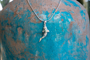 Whaleshark Necklace