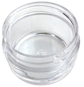 Lip Scrubs Containers